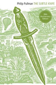Book - The Subtle Knife
