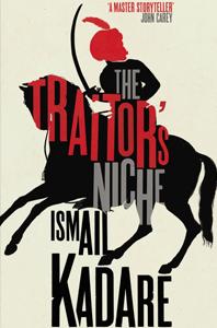 Book - The Traitors Niche