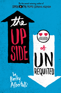 Book - The Upside Of Unrequited