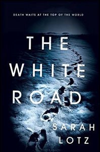 Book - The White Road