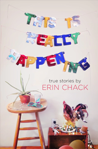 Book - This Is Really Happening