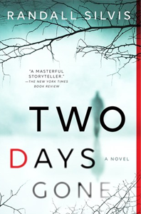 Book - Two Days Gone