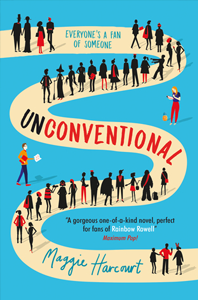 Book - Unconventional