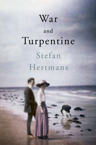 Book - War and Turpentine