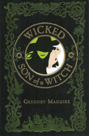 Book - Wicked - Son of a Witch